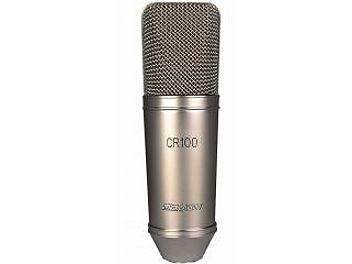 797 Audio CR100 Condenser Microphone