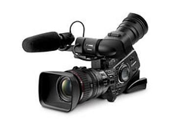 Canon XL-H1A HD Camcorder NTSC