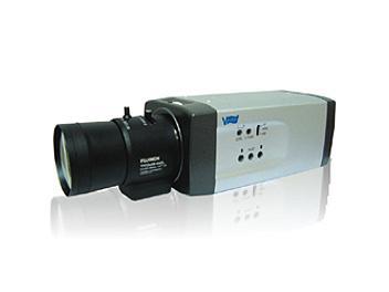 Vixell VHC-1921P CCTV Colour Camera PAL
