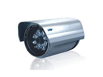 Vixell VIC-6831 CCTV Colour Camera PAL