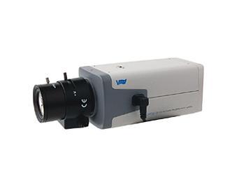 Vixell VHC-1850P CCTV Colour Camera NTSC