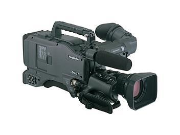 Panasonic AG-HPX500 DVCPRO HD Camcorder Kit