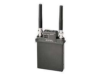 Sony WRR-855B 62/64 Portable Plug-In Diversity Tuner