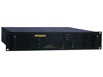 797 Audio GZ5887 Amplifier