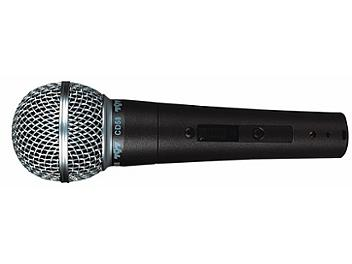 797 Audio CD58 Dynamic Microphone