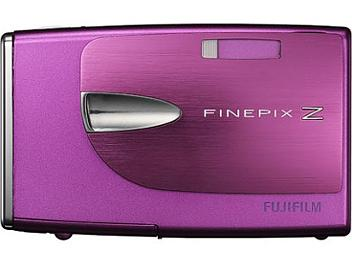 Fujifilm Z20 Digital Camera - Pink