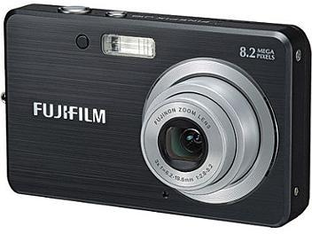 Fujifilm J10 Digital Camera - Black