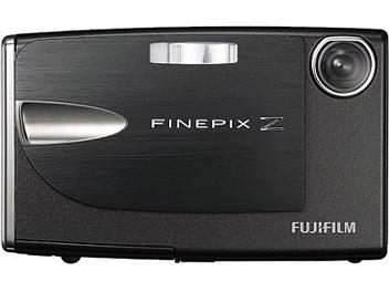Fujifilm Z20 Digital Camera - Black