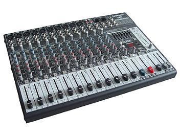 Naphon E16 Audio Mixer