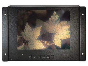 Viewtek LM-0854 8-inch LCD Monitor