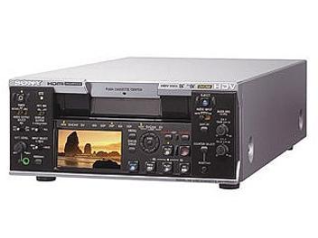 Sony HVR-M25A HDV Recorder