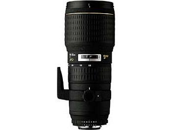 Sigma APO 100-300mm F4 EX DG HSM Lens - Canon Mount