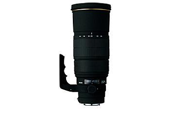 Sigma APO 120-300mm F2.8 EX DG HSM Lens - Nikon Mount
