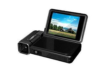 Vivitar DVR-710 Digital Video Camcorder