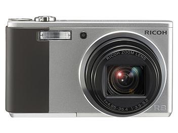Ricoh R8 Digital Camera - Silver
