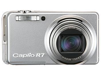 Ricoh R7 Digital Camera - Silver
