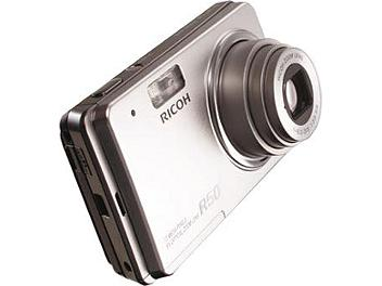 Ricoh R50 Digital Camera - Silver