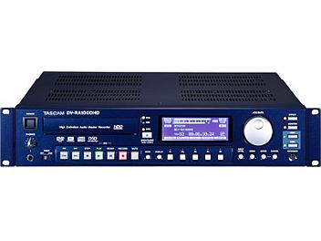 Tascam DV-RA1000HD DVD/CD Recorder