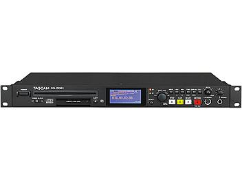 Tascam SS-CDR1 Solid State/CD Stereo Audio Recorder