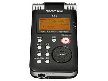 Tascam DR-1 Portable Digital Recorder