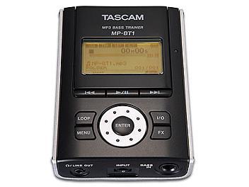Tascam MP-BT1 Portable MP3 Bass Trainer