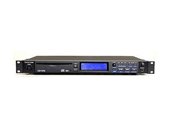 Tascam CD-01U CD Player