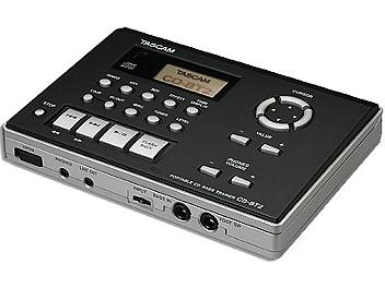 Tascam CD-BT2 Portable CD Bass Trainer