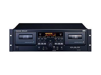 Tascam 202mkIV Cassette Tape Deck