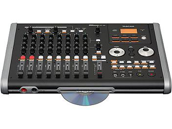 Tascam DP-02 8 Track Digital Portastudio