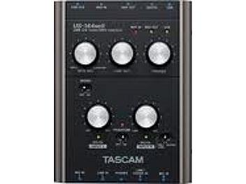 Tascam US-144 USB Audio/MIDI Interface