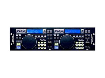 Tascam CD-X1700 Dual DJ CD Player