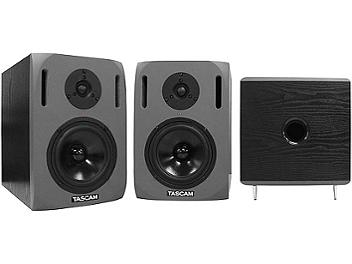 Tascam VL-A4 Active Monitor Speaker