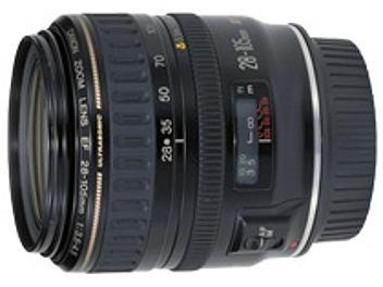 Canon EF 28-105mm F3.5-4.5 USM Lens