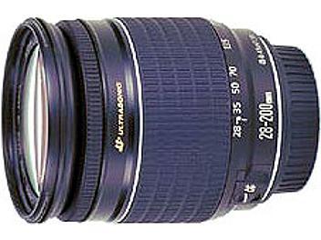 Canon EF 28-200mm F3.5-5.6 USM Lens