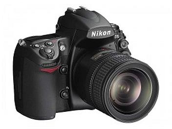 Nikon D700 DSLR Camera Kit with Calibrator