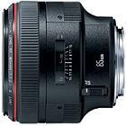 Canon EF 85mm F1.2L II USM Lens