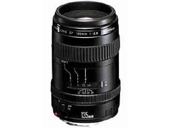 Canon EF 135mm F2.8 Soft Focus Lens