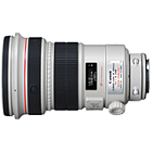 Canon EF 200mm F2.0L IS USM Lens