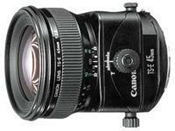 Canon TS-E 45mm F2.8 Tilt-Shift Lens