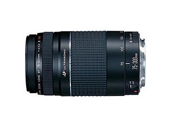 Canon EF 75-300mm F4.0-5.6 III USM Lens