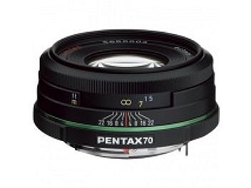 Pentax SMCP-DA 70mm F2.4 Limited Lens