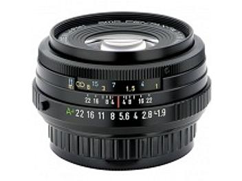 Pentax SMCP-FA 43mm F1.9 Limited Lens - Silver