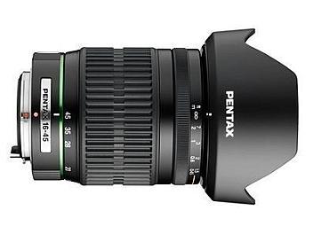 Pentax SMCP-DA 16-45mm F4.0 ED AL Lens
