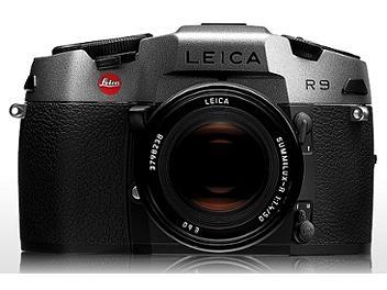 Leica R9 SLR Camera - Anthracite