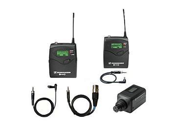 Sennheiser EW-100ENG G2 Wireless Microphone System 786-822 MHz