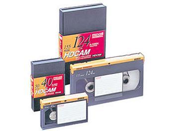 Maxell B-64HDL HDCAM Cassette (pack 100 pcs)