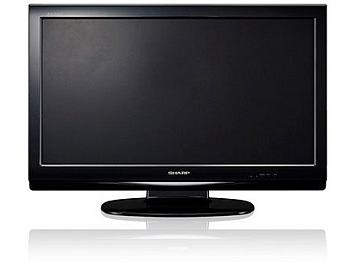 Sharp LC-37A33M 37-inch LCD TV