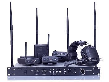 Telikou MDS-400 Wireless Intercom Base Station