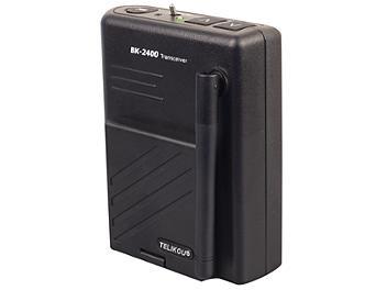 Telikou BK-2400 Wireless Intercom Beltpack
