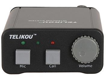 Telikou BK-501/4 Intercom Beltpack
